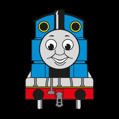 thomas the tank engine (.eps) vector logo (.eps, .ai, .cdr, .pdf