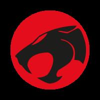 ThunderCats TV vector logo