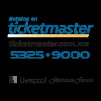 Ticketmaster (.EPS) vector logo