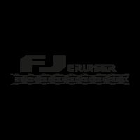 Toyota FJ Cruiser vector logo