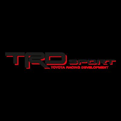 TRD Sport vector logo