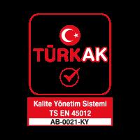 Turkak vector logo