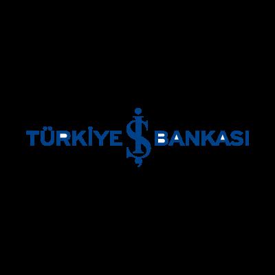 Turkiye İs Bankasi vector logo