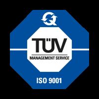 TUV Management Service vector logo