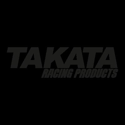 Takata Racing Products vector logo