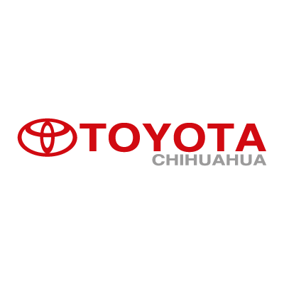 Toyota Chihuahua vector logo