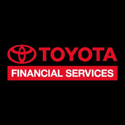 Toyota Financial Services vector logo