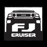 Toyota FJ Cruiser (.EPS) vector logo