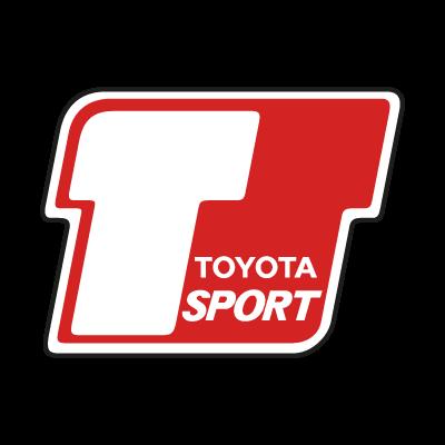 Toyota Sport (.EPS) vector logo