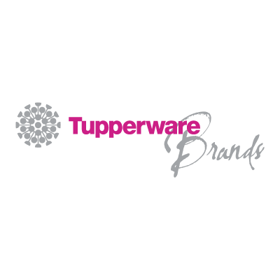 tupperware brands vector logo (.eps, .ai, .cdr, .pdf, .svg) free
