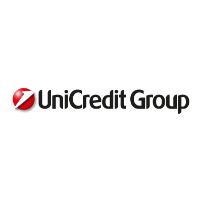 UniCredit Group vector logo