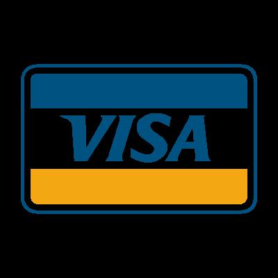Visa Inc vector logo