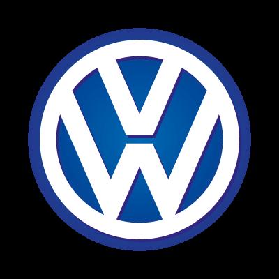 Volkswagen Auto vector logo