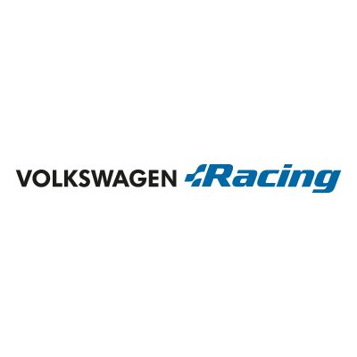Volkswagen Racing (.EPS) vector logo