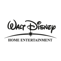 Walt Disney Home Entertainment vector logo
