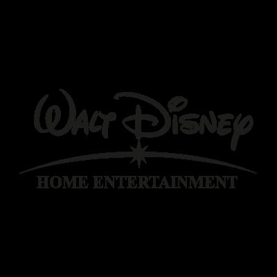 Walt Disney Home Entertainment vector logo