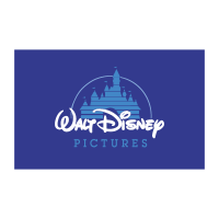 Walt Disney Pictures Color vector logo