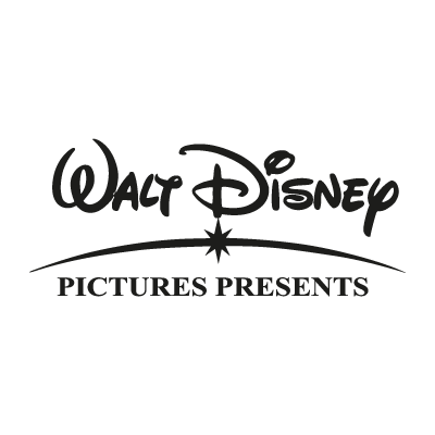 Walt Disney Pictures Presents vector logo