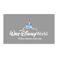 Walt Disney World vector logo