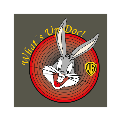 What's Up Doc! vector