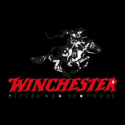 Winchester vector logo