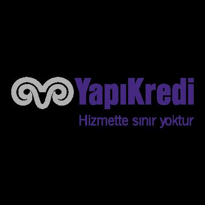 YapiKredi Bankasi vector logo