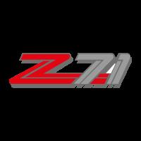 Z71 Chevrolet vector logo