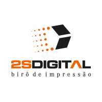 2S Digital vector logo