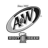 A&W Root Beer vector logo