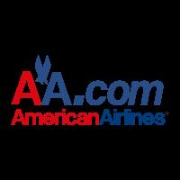 AA.com American Airlines vector logo