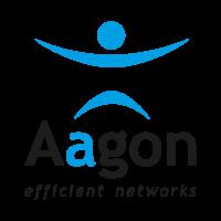 Aagon Consulting GmbH vector logo