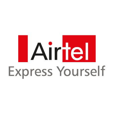 Airtel 2005 vector logo