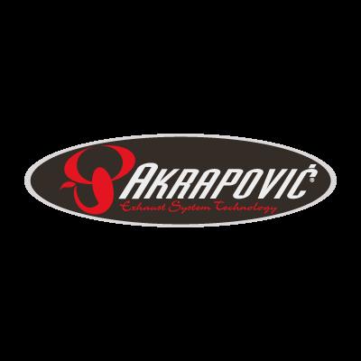 Akrapovic (.EPS) vector logo