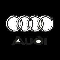 Audi AG vector logo