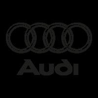 Audi Company vector logo