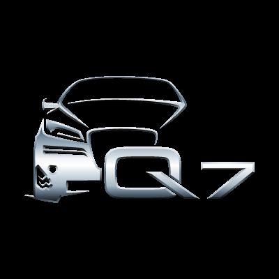 Audi Q Vector Logo Eps Ai Cdr Pdf Svg Free Download - Audi car vector