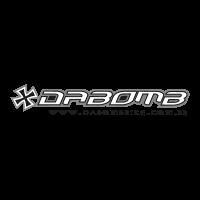 DaBomb (.EPS) vector logo