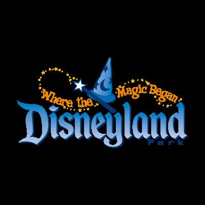 Disneyland Park vector logo