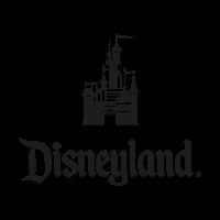 Disneyland vector logo
