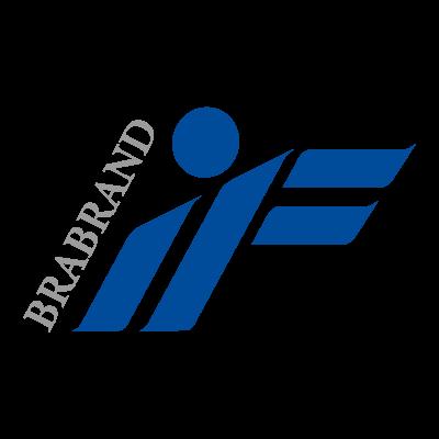 Brabrand IF (1934) vector logo