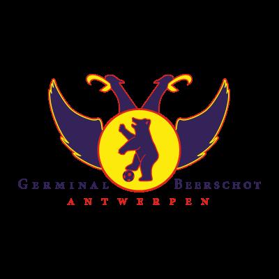 KFC Germinal Beerschot vector logo