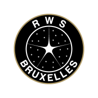 Royal White Star Bruxelles vector logo