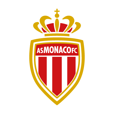 AS Monaco FC (Current) vector logo