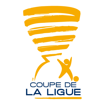 Coupe de la Ligue  Coupe-de-la-ligue-vector-logo