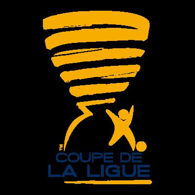 Coupe de la Ligue  Coupe-de-la-ligue-vector-logo