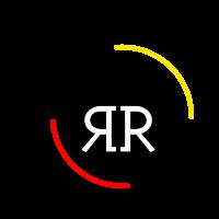 Rohda Raalte (Old) vector logo
