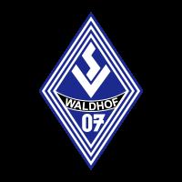 SV Waldhof Mannheim vector logo