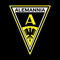 TSV Alemannia Aachen (2012) vector logo