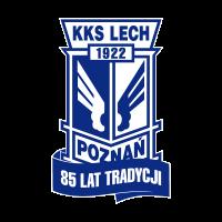KKS Lech Poznan SA (1922) vector logo