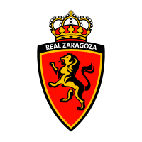 Real Zaragoza (2009) vector logo